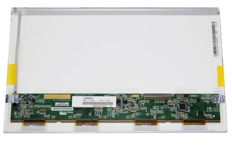 """HannStar HSD110PHW1 Display LCD 11"""" 1366x768 LED matt"""