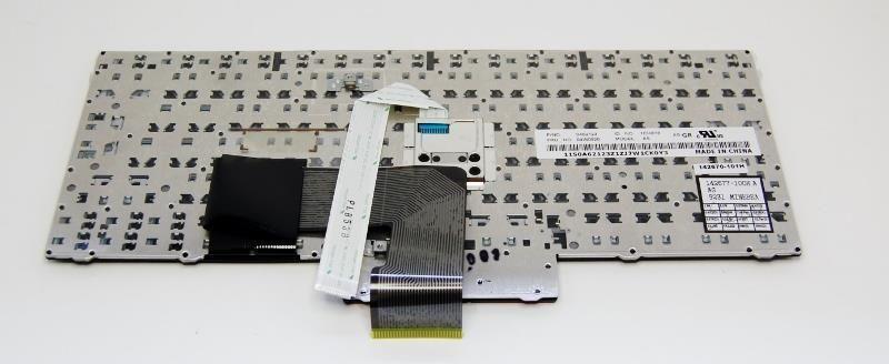 Tastatur für Lenovo Thinkpad Edge X121e
