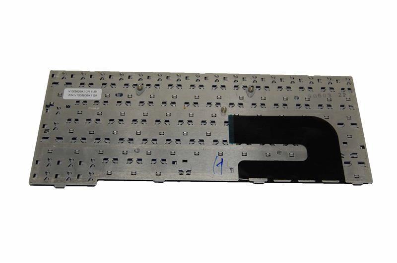 Tastatur V100560BK1 deutsch